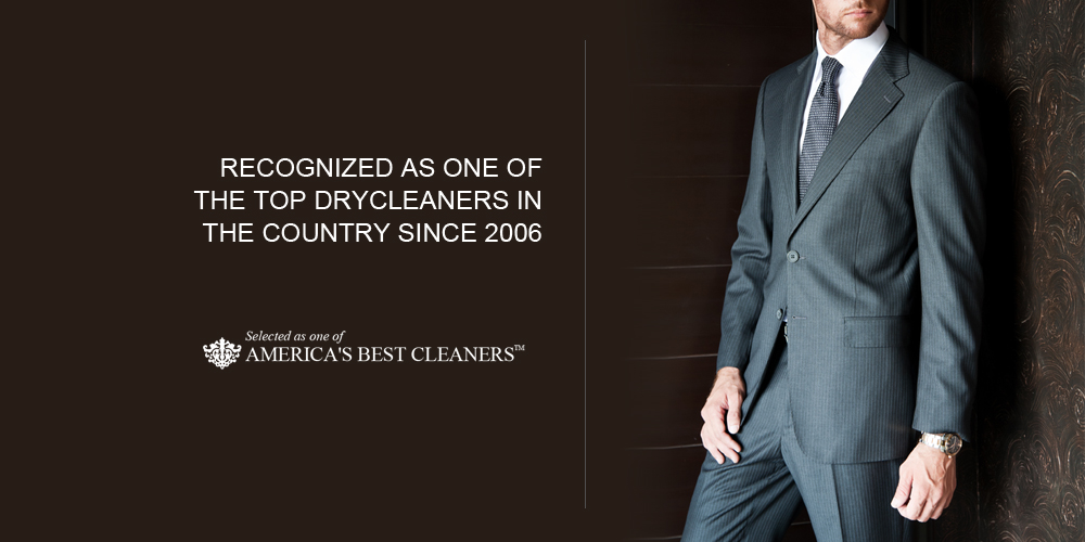 Tiffany Couture Cleaners Selected As One of America's Best Cleaners