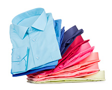 Tiffany Couture Cleaners Shirt Laundry